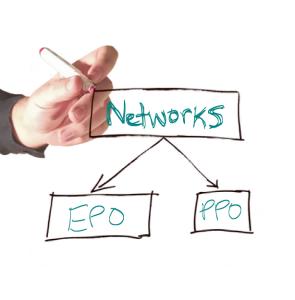 Networks EPO&PPO