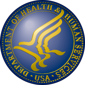 Department of Health and Human Services  デパートメント・オブ・ヘルス・アンド・ヒューマン・サービス