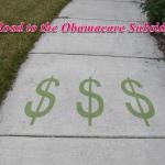 オバマケア補助金がもらえるか見極めよう!- Eligibility for Obamacare Subsidy