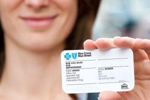 Blue Shield Member ID