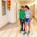 Rehabilitative/Rehabilitation Services / リハビリテーティブ/リハビリテーション・サービス