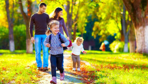 healthy-family