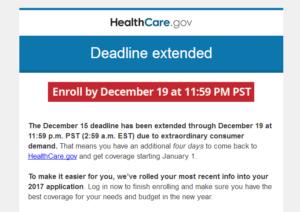 healthcare-gove-deadline-extended-for-jan1st2017