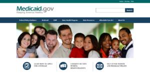Medicaid.gov メディケイド