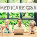 Medicare Q&A「バイアグラをカバーするメディケア・プランがあるって聞いたんですけど、本当ですか?」