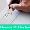 2019年タックスシーズン到来! – IRS Form 1095について