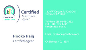 Covered CA Business Card small