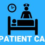 Inpatient Care / インペイシェント・ケア