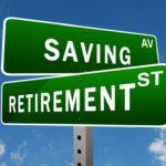 Retirement Benefit (Pension) / リタイアメント・ベネフィット(ペンション)