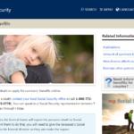 Social Security Survivors Benefits / ソーシャル・セキュリティ・サバイバー・ベネフィット