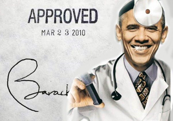 オバマケアとは?- What is Obamacare?