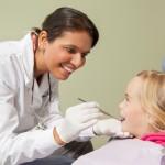 Dental Coverage / デンタル・カバレージ