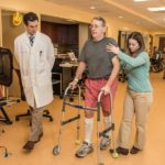 Skilled Nursing Care / スキルド・ナーシング・ケア
