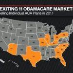エトナ健康保険マーケットプレイスから退却! – 大手保険会社のオバマケア撤退による影響