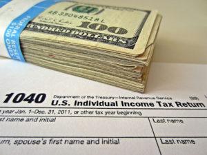 2016 IRS form 1095